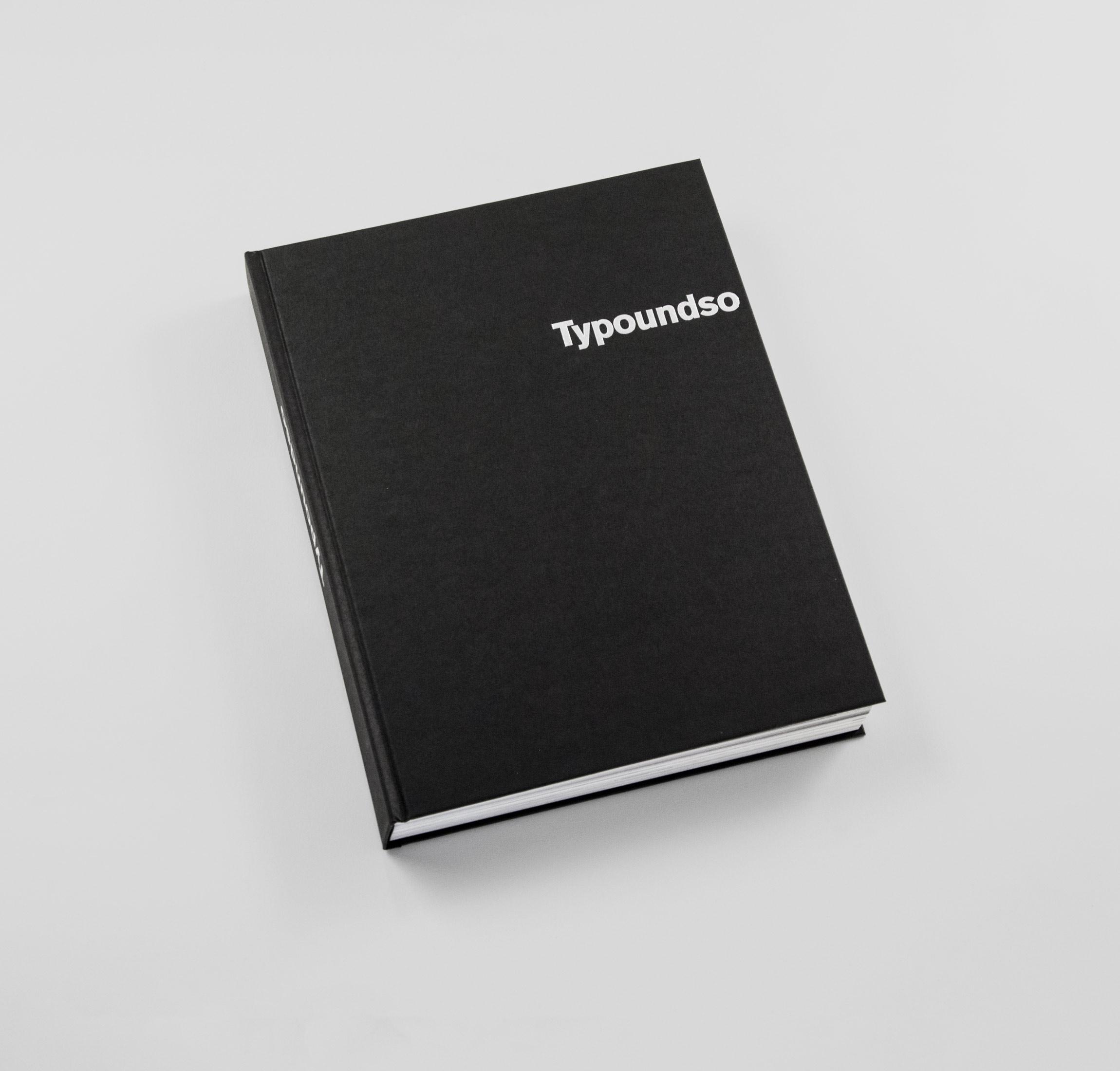 Edition Typoundso Typoundso Hansrudolf Lutz